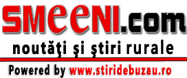 www.smeeni.com | STIRI LOCALE din Smeeni